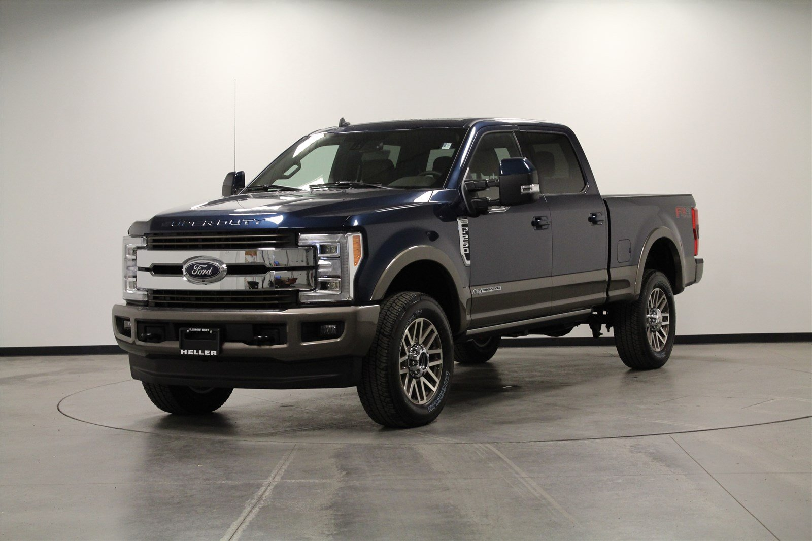 New 2019 ford f 250 super duty king ranch
