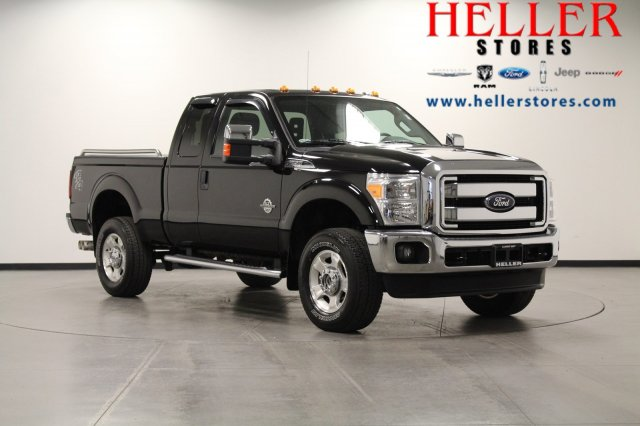 2016 Ford F250 >> Pre Owned 2016 Ford F 250 Super Duty Xlt 4wd Extended Cab Pickup