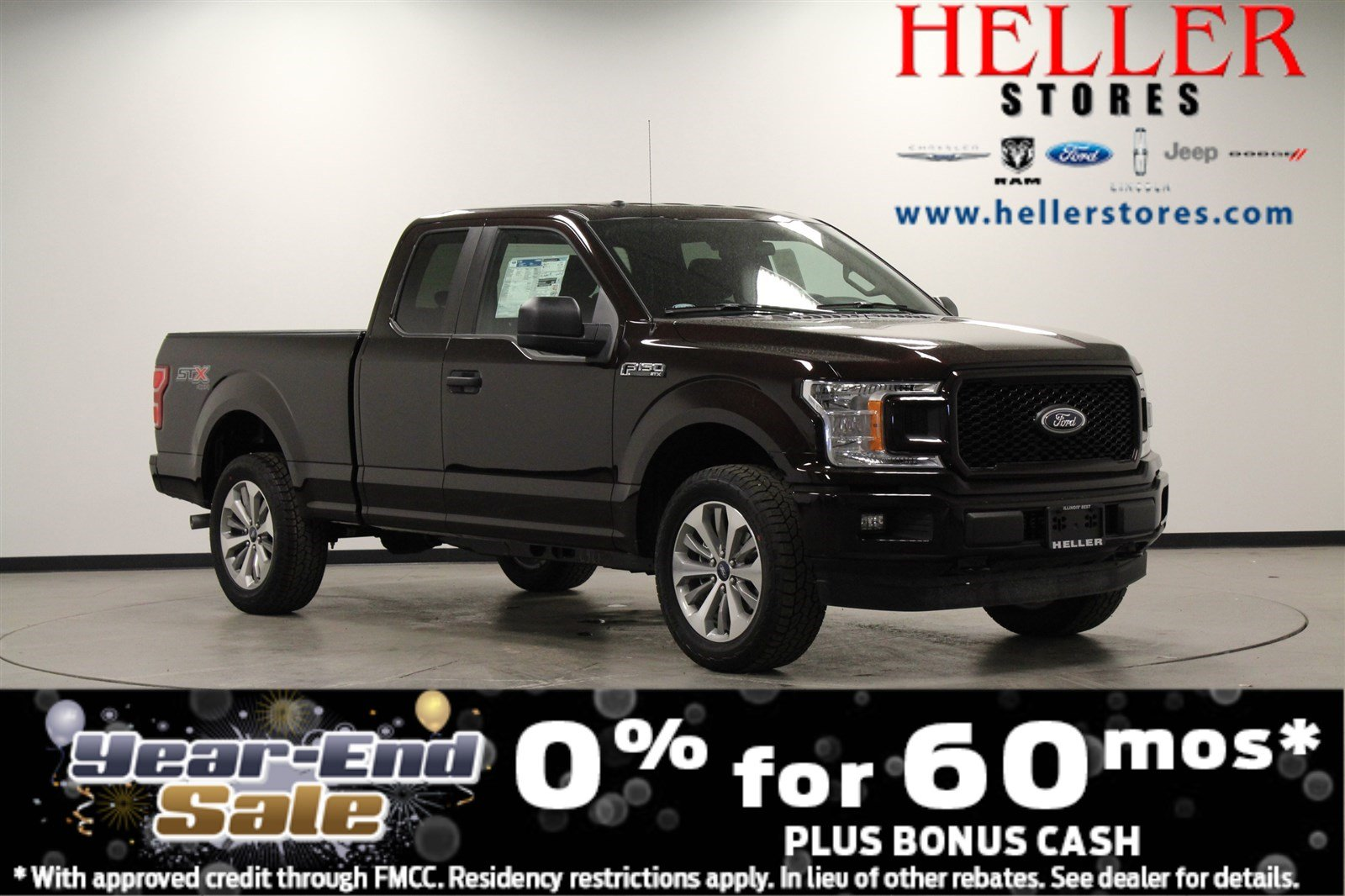 New 2018 ford f 150 xl