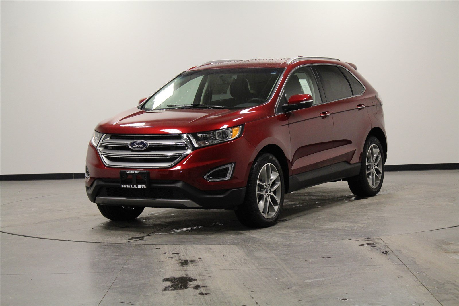 new utility sport awd ford edge inventory titanium