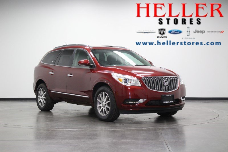 in pre htm for toledo owned oh enclave maumee buick sale serving suv leather used