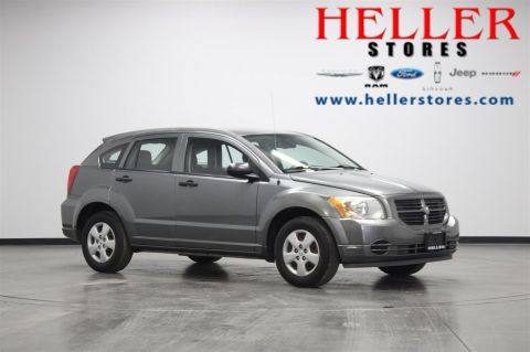 Pre-Owned 2011 Dodge Caliber Express