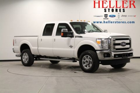 Pre-Owned 2016 Ford F-250 Super Duty Lariat
