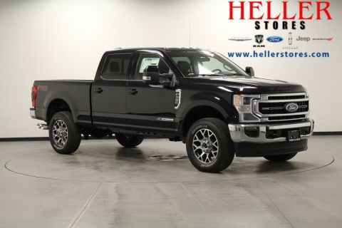 New 2020 Ford F-350 Super Duty LARIAT