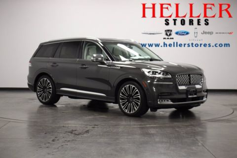 Pre-Owned 2020 Lincoln Aviator Black Label